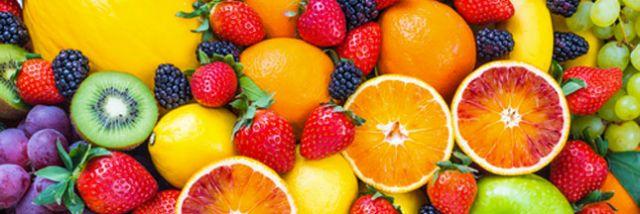 Les vitamines antioxydants naturelles